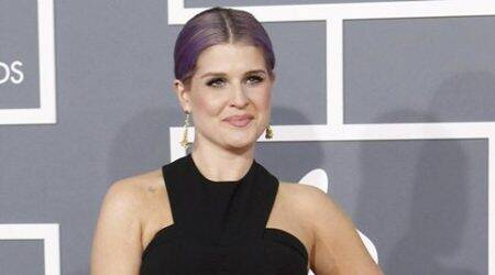 I would do anything to not be me: Kelly Osbourne