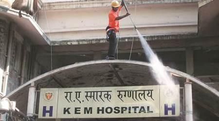 Emergency room: Waste management a big issue in Mumbai's govt hospitals