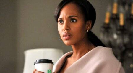 Colour was a huge change for 'Scandal' character: Kerry Washington