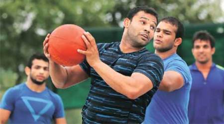 Crorepati wrestler Mausam Khatri's wishlist: Marriage, SUV, farm, house