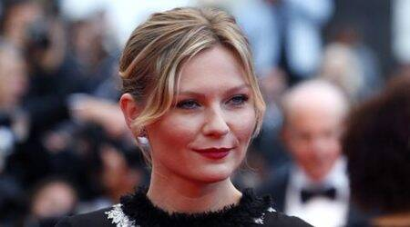 Kirsten Dunst joins Taraji P Henson in 'Hidden Figures'