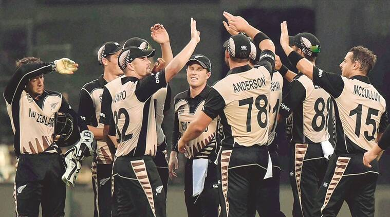 Don't call New Zealand a fairy tale team | Sports News,The Indian ...