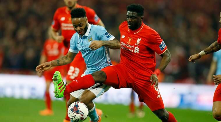 Kolo Toure, Liverpool , Juergen Klopp, Toure, Premier League, Premier League news, Liverpool vs Manchester City, Liverpool League Cup, Football news, Football updates, Football