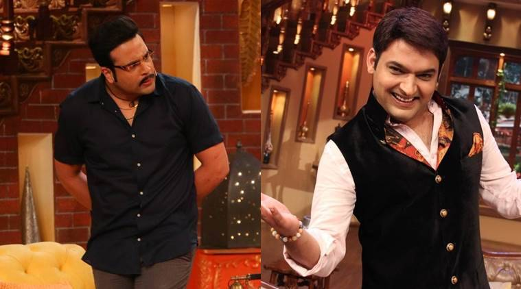 Krushna Abhishek, Kapil Sharma, Krushna Abhishek Kapil Sharma, Krushna Abhishek Kapil Sharma Rilavry, Krushna Kapil, Krushna Abhishek Kapil Sharma Cold War, Krushna Abhishek Kapil Sharma Fight, Comedy Nights with Kapil, Comedy Nights Live, Entertainment news