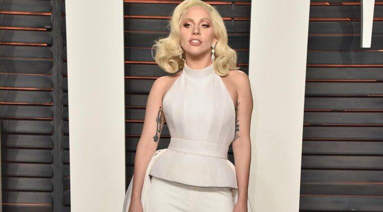Lady Gaga, Lady Gaga news, Lady Gaga movies, Lady Gaga songs, Lady Gaga latest news, Lady Gaga sexual abuse, Lady Gaga albums, entertainment news