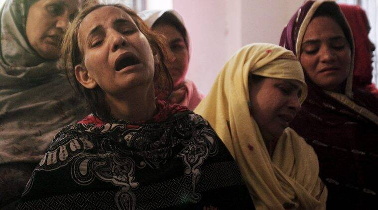 lahore, lahore attack, lahore attack probe, lahore attack responsibility, taliban, pakistan taliban, lahore taliban attack, lahore blasts, US, US pakistan, US pak, Pakistan news, US news, World news