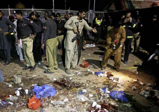 lahore, lahore blast, pakistan, pakistan blast, lahore suicide blast, Gulshan-e-Iqbal Park, Gulshan-e-Iqbal Park blast, lahore blast death toll, pakistan blast photos, lahore blast photos, pakistan news, world news