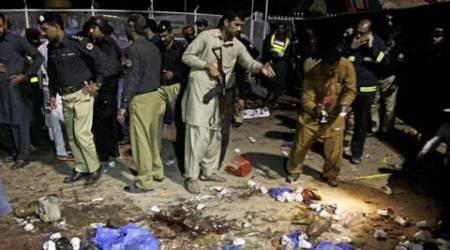 Lahore park suicide blast: Taliban faction claims responsibility, kills over 60