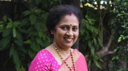 Lakshmy Ramakrishnan's next film on Chennai floods