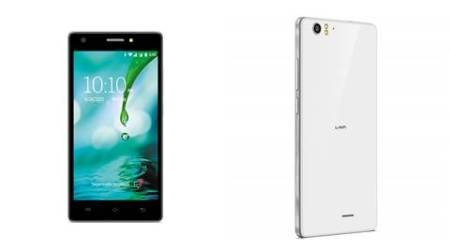 Lava V2s camera-centric smartphone launched with 4G support at Rs 8750