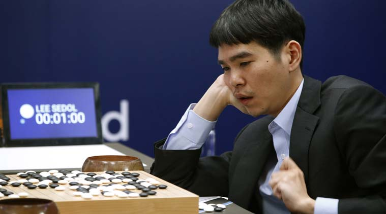 AlphaGo, Lee Sedol, Lee Sedol AlphaGo, Lee Sedol vs AlphaGo, DeepMind, DeepMind YouTube, DeepMind Google, AI, Go, Chinese game Go, technology, technology news