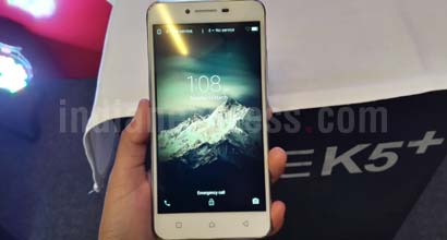 Lenovo Vibe K5 Plus, Lenovo Vibe K5 Plus specs, Lenovo Vibe K5 Plus Flipkart, Lenovo, Lenovo Vibe K5 Plus sale, Lenovo Vibe K5 Plus price, Lenovo Vibe K5 Plus review, Lenovo Vibe K5 Plus features, Lenovo Vibe K5 Plus vs K4 Note, technology, technology news
