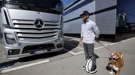 Lewis Hamilton, Hamilton, Mercedes, Mercedes Hamilton, Williams, Valtteri Bottas , Bottas, Bottas Williams, Formula one, F1, F1 testing, Ferrari news, Mercedes news, Williams news, motor sports news, Motor Sports
