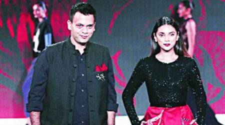 Lakme Fashion Week: Making a mark