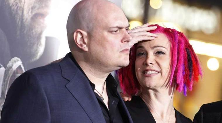 Lilly Wachowski, Lilly Wachowski news, Lana Wachowski, The Matrix, The Matrix filmmaker, The Matrix Lilly Wachowski, Lilly Wachowski transgender, Lilly Wachowski transgender news, emtertainment news