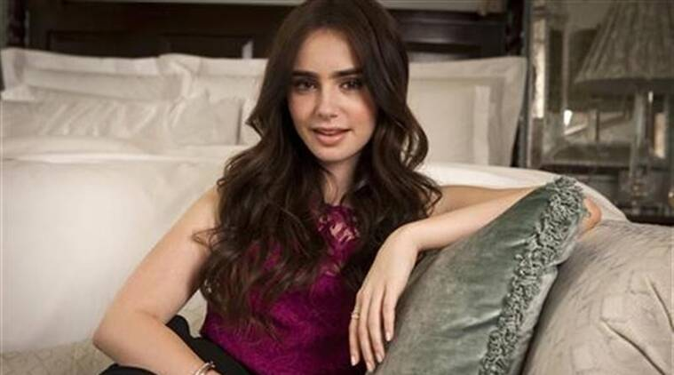 Lily Collins, Jake Gyllenhaal, Lily Collins Jake Gyllenhaal, Lily Collins joins Jake Gyllenhaal, Lily collins okja, Jake Gyllenhaal Okja, Entertainment news