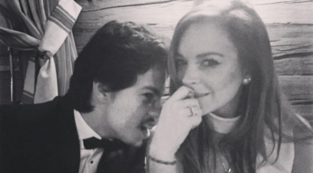Lindsay Lohan's new boyfriend will help revive her career: Dad