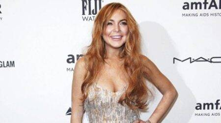 Lindsay Lohan will never return to Hollywood?