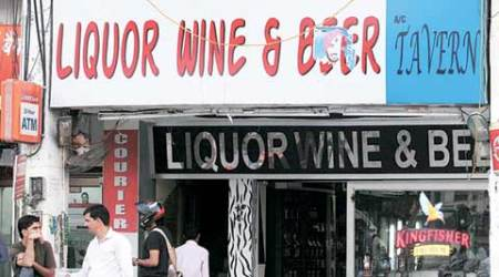 Chandigarh excise dept begins auction of liquor vends