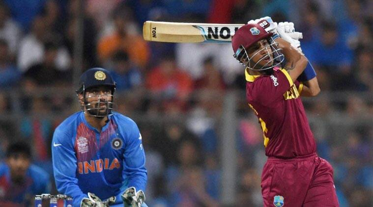 Image result for ind vs wi semi final t20 2016