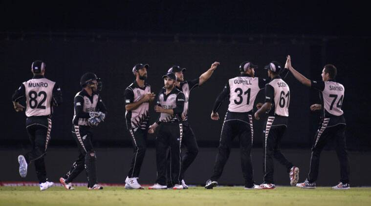 Live Cricket Score, Pakistan vs New Zealand, ICC World T20: Pakistan and New Zealand clash in Mohali on Tuesday. (Source: Reuters)