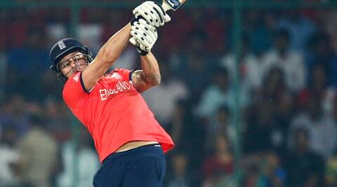 England beat New Zealand by seven wickets