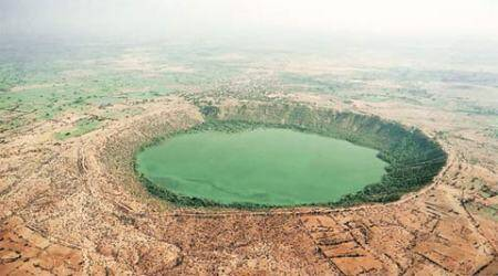Pune-based environmentalists urge MoEF to protect Lonar crater