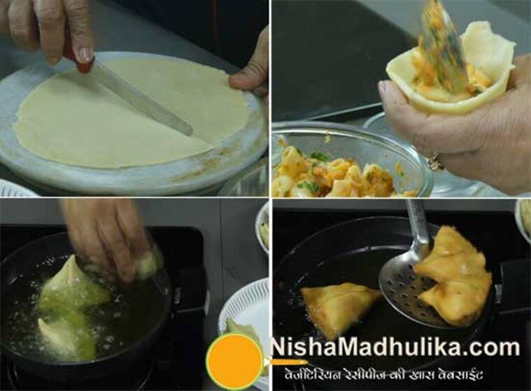 Give A Twist To Your Regular Samosa With This Delicious