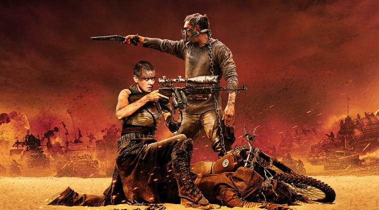 Mad Max: Fury Road, Mad Max: Fury Road Release in India, Mad Max: Fury Road India Release, Mad Max: Fury Road Wins Oscars, Mad Max: Fury Road Academy Awards, Mad Max: Fury Road Re Release in India, Entertainment news