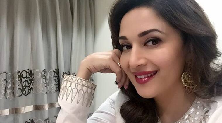 Madhuri Dixit To Judge Indian So You Think You Can Dance