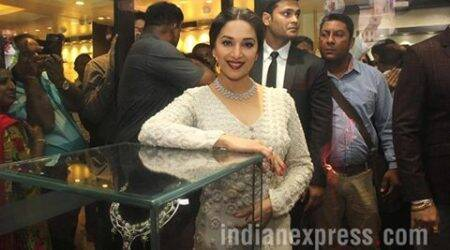 Definition of freedom is to have choices: Madhuri DixitNene