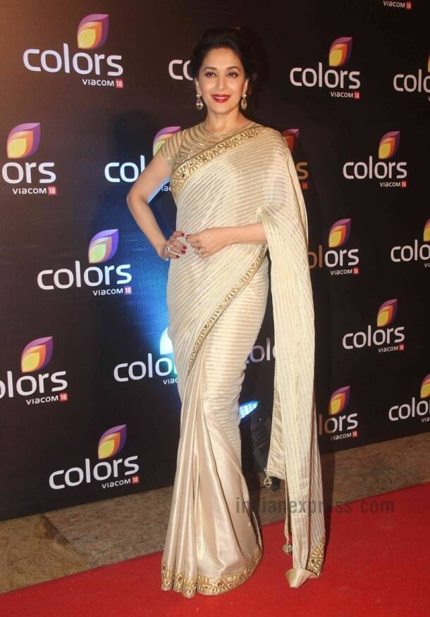 Aditi Rao Hydari, Madhuri Dixit Nene, Sonali Bendre and more: Fashion hits and misses of the week