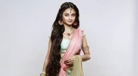 Madirakshi, Madirakshi Tv Show, Madirakshi Avatar, Madirakshi Sita, Siya Ke Ram, Siya Ke Ram tv SHow, Entertainment news