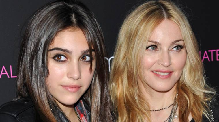 Madonna, Madonna daughter, Madonna news, Madonna daughter age, Madonna son, entertainment news
