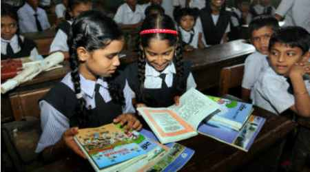Chandigarh: Months on, 'smart' school plan yet to take off