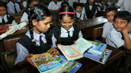 right to education, education news, indian express news, bmc-run primary schools,
