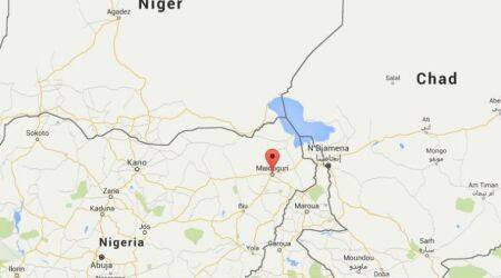 Suicide bombers kill two, injure 11 in northeast Nigeria
