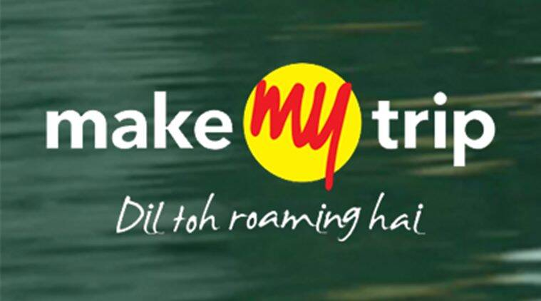 makemytrip news, companies news, business news, indian express news