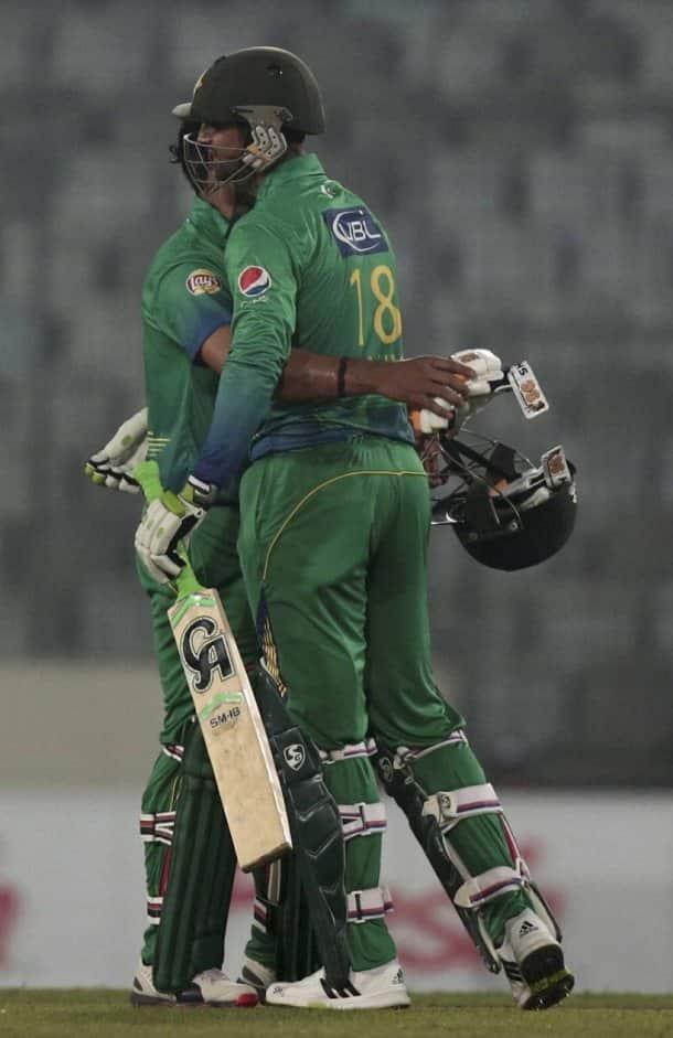 Pakistan vs UAE, Pakistan UAE, Pak vs UAE, UAE vs Pak, Asia Cup, Asia Cup 2016, Asia Cup Pakistan, Shoaib Malik, Umar Akmal, Cricket