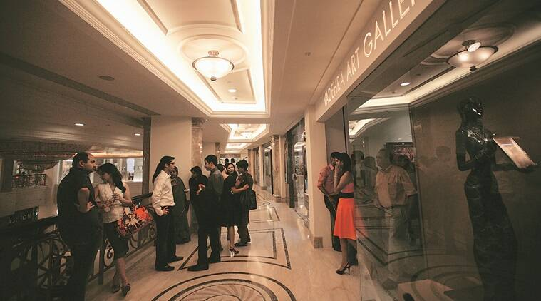 The success of a specialty mall depends on an amalgamation of location, design, ambience as well as demand from consumers and supply of enough brands belonging to that particular category.  Tashi Tobgyal