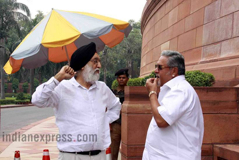 Vijay Mallya, Kinglisher Vijay Mallya, Vijay Mallya absconding, Vijay mallya loan, vijay mallya runs away, mallya out of india, kingfisher in loss, mallya in loss, vijay mallya pictures, vijay mallya legal action