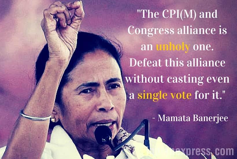 Mamata Banerjee, West Bengal elections, polls, news, elections 2016