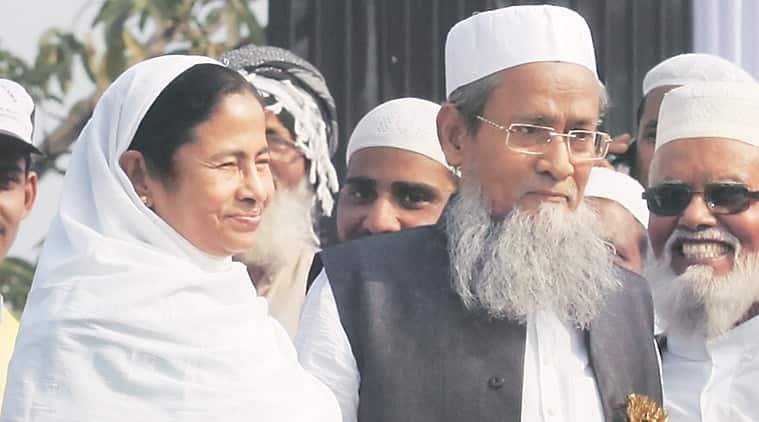 Image result for mamata banerjee islam