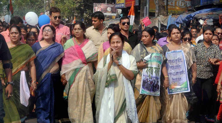 mamata banerjee, trinamool congress, west bengal elections, west bengal assembly polls, west bengal assembly elections, CPM, mamata banerjee media, mamata journalist, prabir ghosal