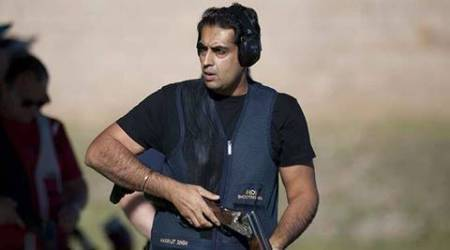 Manavjit Singh Sandhu in for Sanjeev Rajput in Indian shooting team for Rio Olympic Games