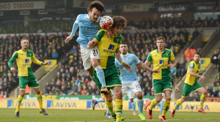 Manchester City, Norwich City, Manchester Norwich, English Premier League, EPL, City vs norwich, Football News, Football