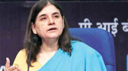 personal law, india personal law, muslim personal laws, india muslim personal laws, maneka gandhi, women and child development ministry, india news,