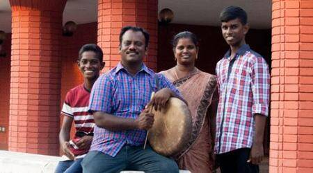 Liberating the Parai: An instrument played by the Dalits has found a champion, who's fighting to take it mainstream