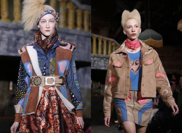 Manish Arora's edgy showcase at Paris Fashion Week 2016 wows everyone