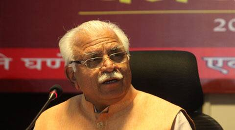 Gurgaon Traffic woes, Gurgaon, gurugram, Gurgaon rains, Gurugram rains, Chief Minister Manohar Lal Khattar, Chief Minister Manohar Lal Khattar to visit gurgaon, Latest news, india news
